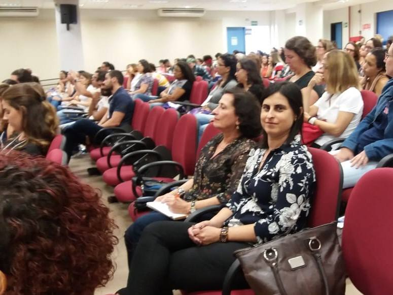 Professoras de psicologia apresentam trabalhos em evento de Sorocaba