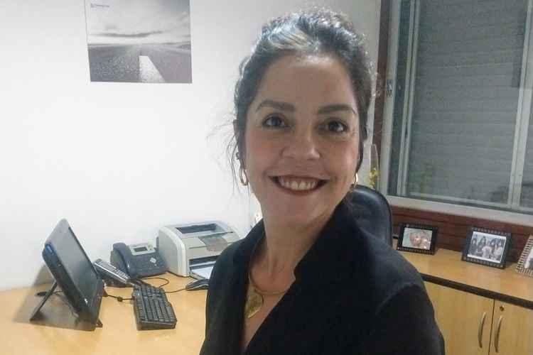 Professora da Santa Lúcia é destaqueem reportagem do Correio Brasiliense