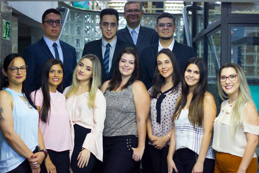 SUCESSO: Alunos da Santa Lúcia passam no exame da OAB antes de terminarem o curso de Direito